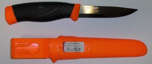 ARMYARMS.cz nabízí: Mora Companion Orange