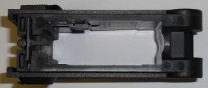 ZÁSOBNÍKOVÁ ŠACHTA AR-15 UPLNA