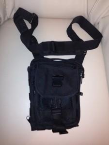 FALCO 519 MK3 - černá