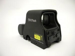 EoTech HWS XPS3-0