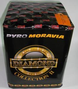 ARMYARMS.cz nabízí: PYROMORAVIA DIAMONT COLLECTION II