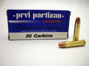 ARMYARMS.cz nabízí: PPU 30 CARBINE - komisní