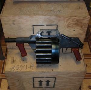 RGA 86 26,5mm SIGNÁLNÍ REVOLVER