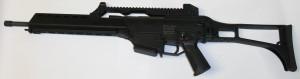ARMYARMS.cz nabízí: Heckler & Koch HK 243 S SAR Black