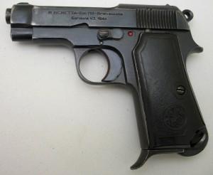 ARMYARMS.cz nabízí: BERETTA 1935 7,65