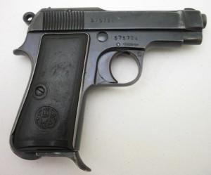 BERETTA 1935 7,65