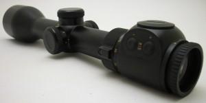 FOMEI 3-12x50 FOREMAN HTC PRO IR-ES, (G4), puškohled