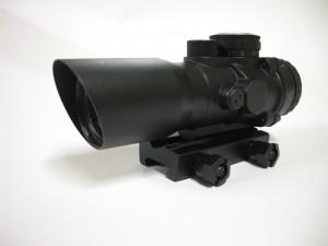 ARMYARMS.cz nabízí: IMI-Z3350 - X3 optika 3x s přísvitem