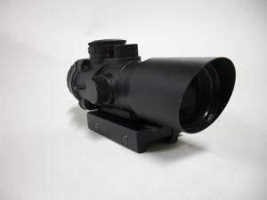 IMI-Z3350 - X3 optika 3x s přísvitem