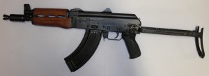 ARMYARMS.cz nabízí: Works ZS M92