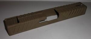 ARMYARMS.cz nabízí: Návlek Glock 17