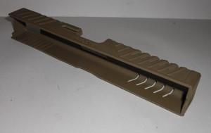 Návlek Glock 17