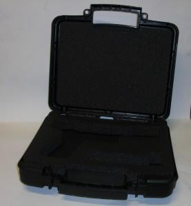 IMI Pistol Case kufřík