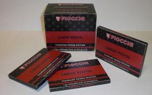 ARMYARMS.cz nabízí: Zápalky FIOCCHI LP