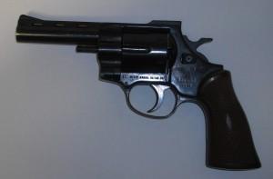 ARMYARMS.cz nabízí: Revolver HW 38