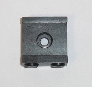 Montáž CZ 550 násuvná 2-d classic