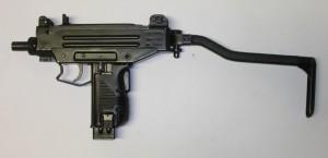 ARMYARMS.cz nabízí: IWI MICRO-UZI 9mm