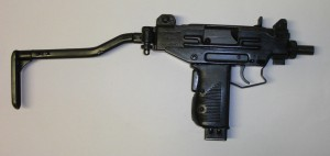 IWI MICRO-UZI 9mm