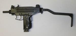 ARMYARMS.cz nabízí: MICRO UZI L 9mm