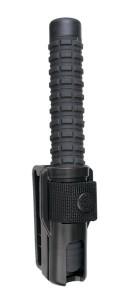 Teleskopický obušek 16″ + BH 02 - černý