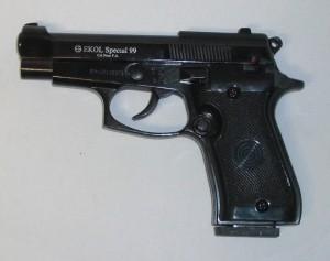 ARMYARMS.cz nabízí: EKOL SPECIAL 99 černá