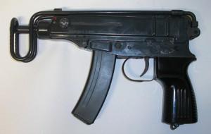 ARMYARMS.cz nabízí: SCORPION-S 7,65mm