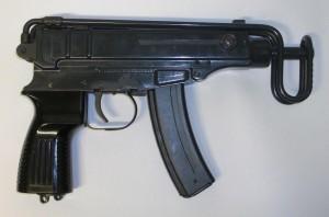 SCORPION-S 7,65mm