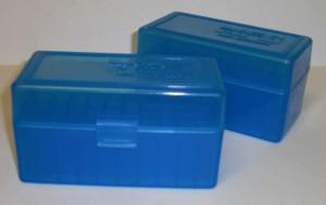 Krabička na náboje .223 Rem