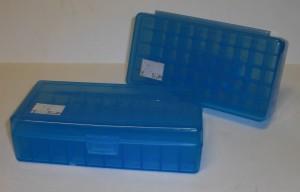 Krabička na náboje 40 S&W / 45 ACP