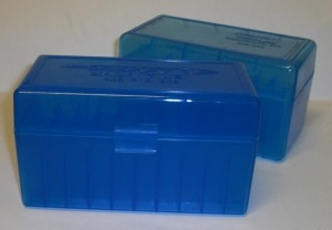 Krabička na náboje .308Win / .243Win
