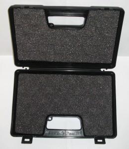 Kufr plast. 23x15x4,5