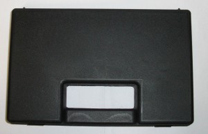 Kufr plast. 27x17x5,5