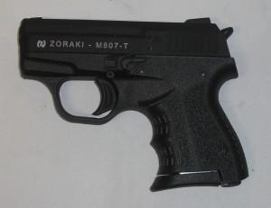 ARMYARMS.cz nabízí: ATAK Zoraki 807 černá