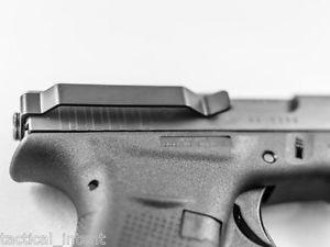 ARMYARMS.cz nabízí: Klip CLIPDRAW pro Glock 43