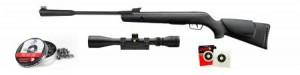 Gamo Quiet Cat set