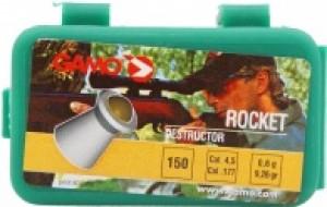 ARMYARMS.cz nabízí: Diabolo Gamo Rocket cal.4,5mm