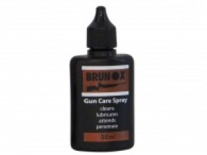 Olej Brunox Turbo Gun Care 50ml