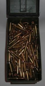 ARMYARMS.cz nabízí: .308 Win CIP střelivo 600ks