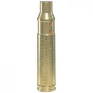 Laser pro nastřelení zbraně, ráže .223 Remington