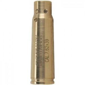 ARMYARMS.cz nabízí: Laser pro nastřelení zbraně, ráže 7,62x39