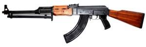 ARMYARMS.cz nabízí: Works-ZS M72 7,62mm