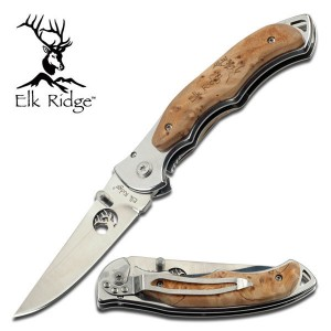 ARMYARMS.cz nabízí: Nůž Elk Ridge ER-519