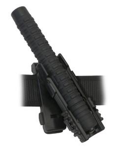 ARMYARMS.cz nabízí: Rotační pouzdro pro teleskopický obušek SH-121