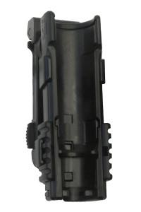 Rotační pouzdro pro teleskopický obušek SH-121