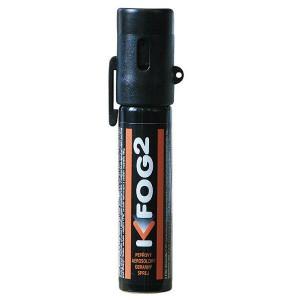 Obranný pepřový sprej K FOG2 20ml