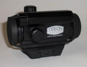 Kolimátor Odeon (nízká montáž)