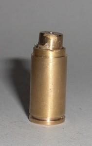 ARMYARMS.cz nabízí: Laser pro nastřelení zbraně, ráže 9 mm
