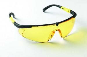 Střelecké brýle I-spector VERON Žluté