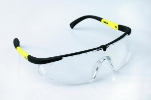Ochranné brýle PYRAMEX čiré