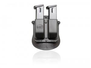 Pouzdro FOBUS na 2 zásobníky pro r.9 mm